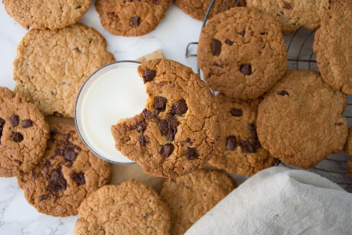 Hafer-Kekse