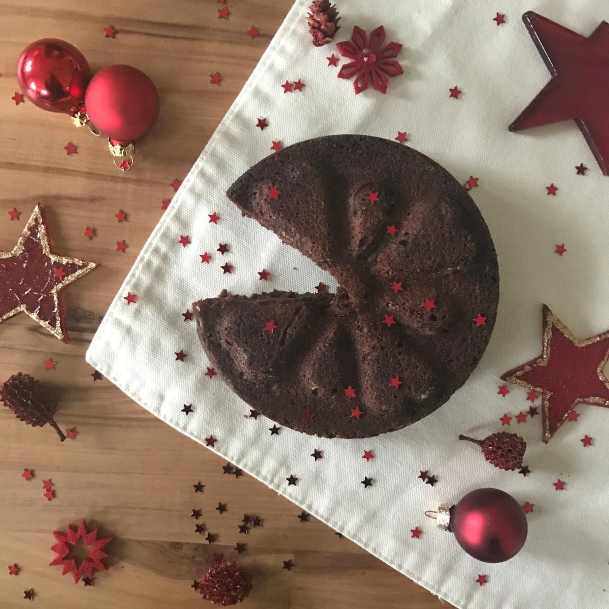 Der beste Schokoladenkuchen der Welt!