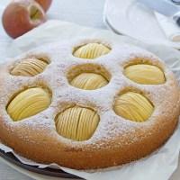 Thurgauer Apfelkuchen