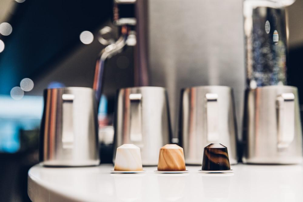 Nespresso Workshop