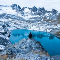 5 - Seen Wanderung am Pizol